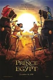 Dreamworks Review: The Prince of Egypt