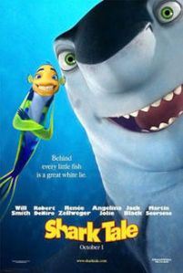 DreamWorks Review: Shark Tale