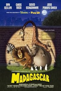 DreamWorks Review: Madagascar