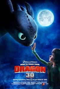 DreamWorks Animation's 19th feature film