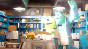 I remember saying 3 years ago that this film is better than Frozen, and I still stand by that. This film shocked me a lot more (more so in the third act), and despite the HUGE plothole, it was a strong prequel to Monsters Inc. I do not think this story really needed to be made, and I have to take points off for the plotholes and the predictability, but this film is by no means bad.